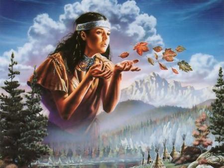 Dans le Dakota du Nord, les Sioux et autres tribus