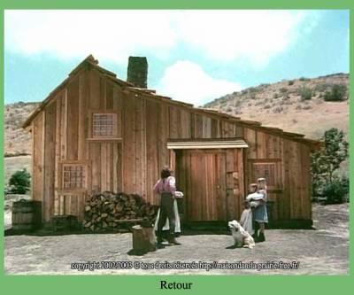 la maison dans la prairie r 233 sum 233 de la saison 3 la maison dans la prairie